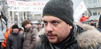Главу предвыборного штаба Алексея Навального арестовали на 10 суток