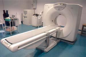 В Екатеринбурге в детской больнице №9 появится дорогое оборудование