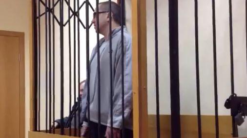 Следователь проверит слова Шабалина про оговор Маленкина