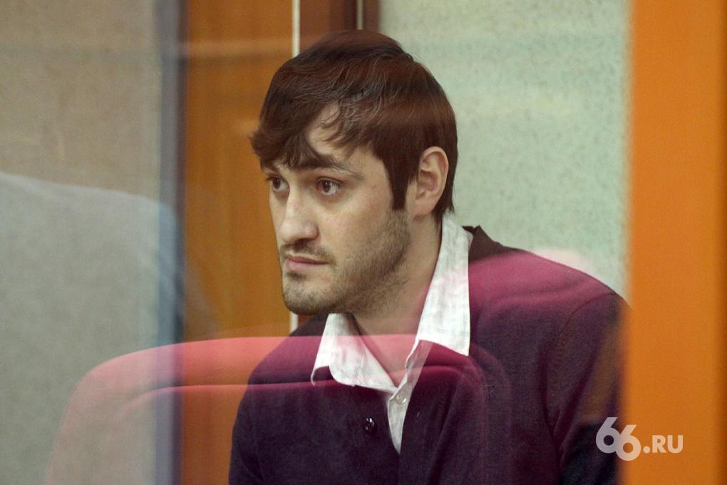 Пойманный на Кавказе обвиняемый в нападении на Сагру: «Я невиновен!»