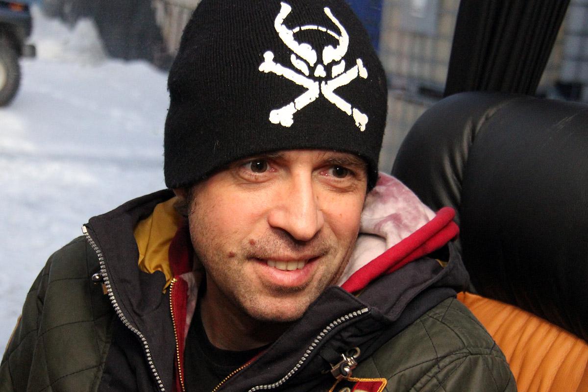 Макс Покровский: «Россия — это могила рок-музыки»