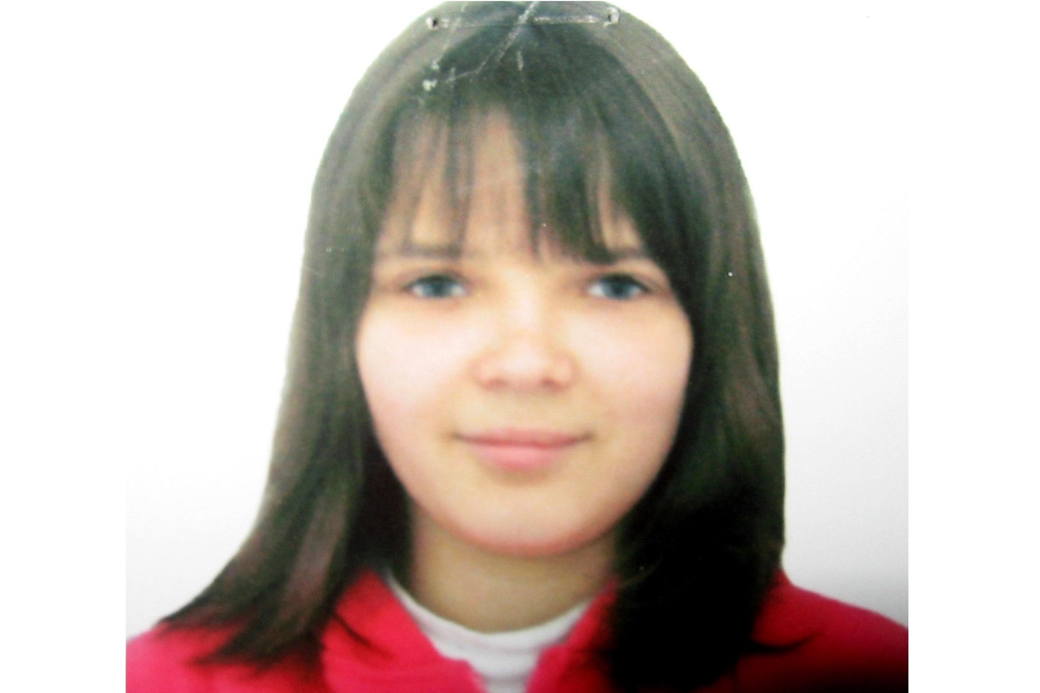 В Екатеринбурге разыскивают воспитанницу детского дома