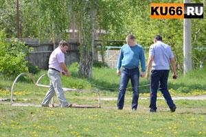 В Свердловской области снова проверят все спортивные площадки
