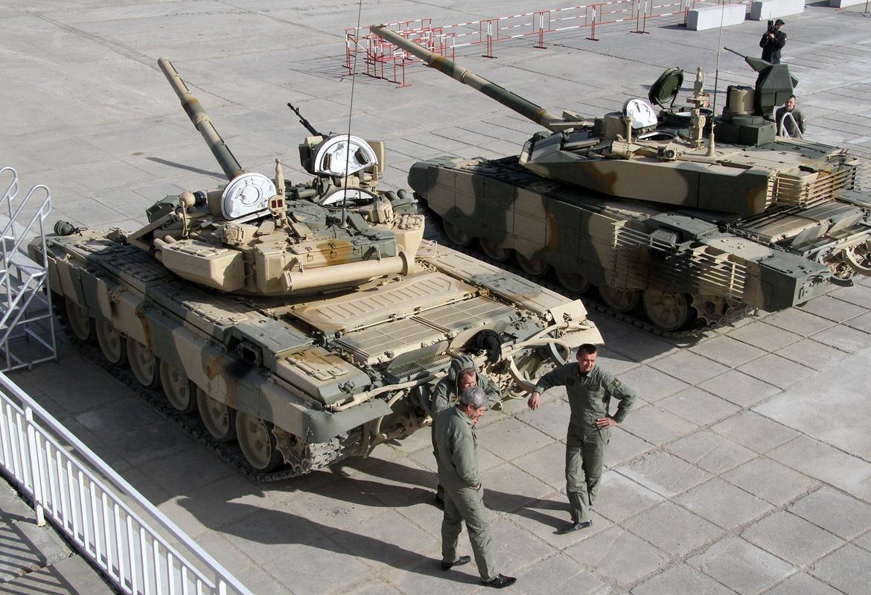 Президентская военно-промышленная комиссия раскритиковала УВЗ за дорогие танки