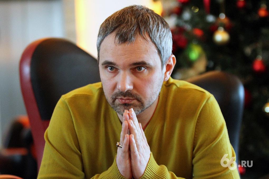 «Настроен оптимистично». Сегодня суд пересмотрит оправдательный приговор Дмитрия Лошагина