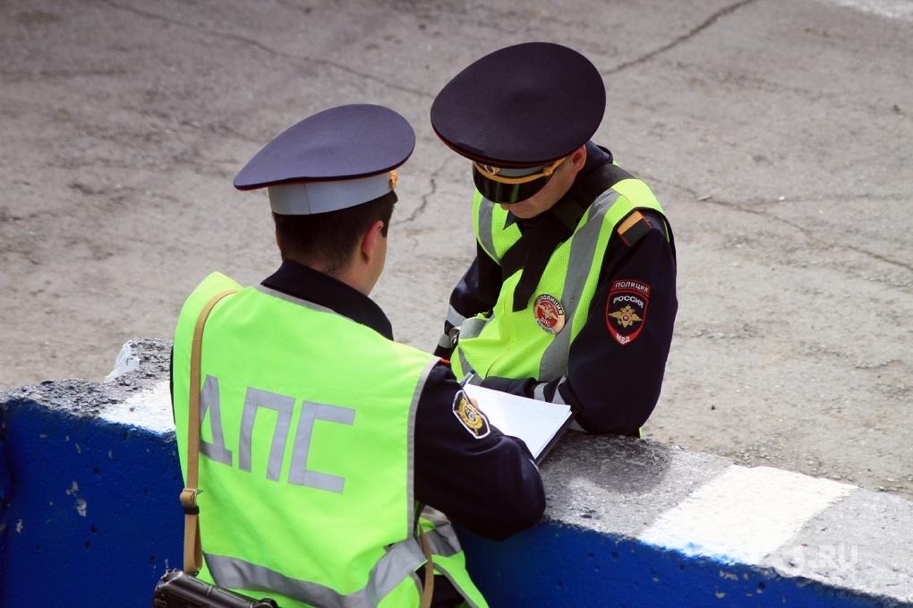 Аккуратней на дорогах! ГИБДД ожидает большое число ДТП в праздники