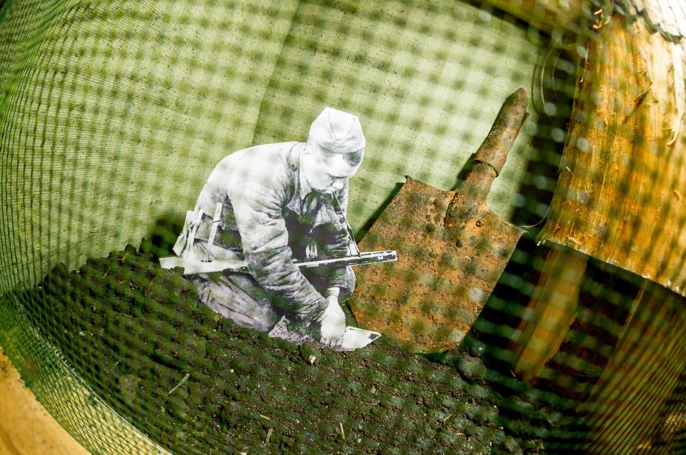 Мстители: Музей истории Екатеринбурга расскажет о буднях уральских партизан