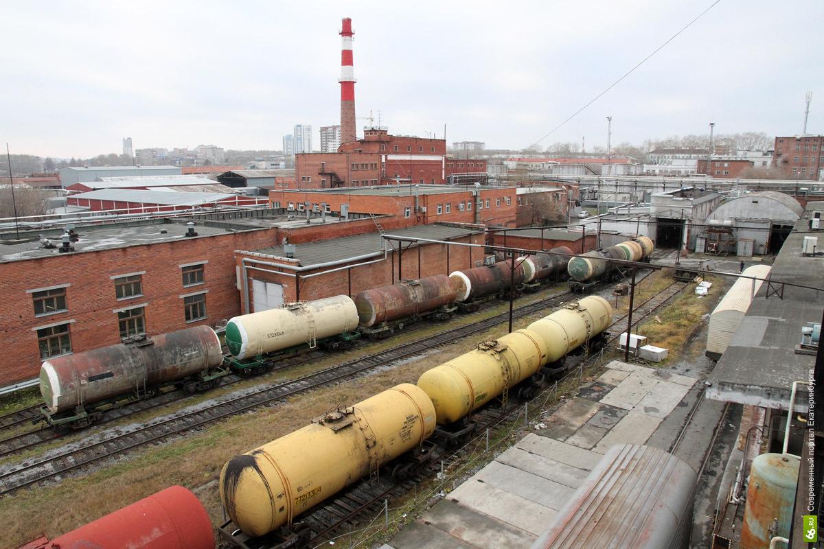 РЖД на реконструкцию БАМа и Транссиба не хватает 16 млрд рублей
