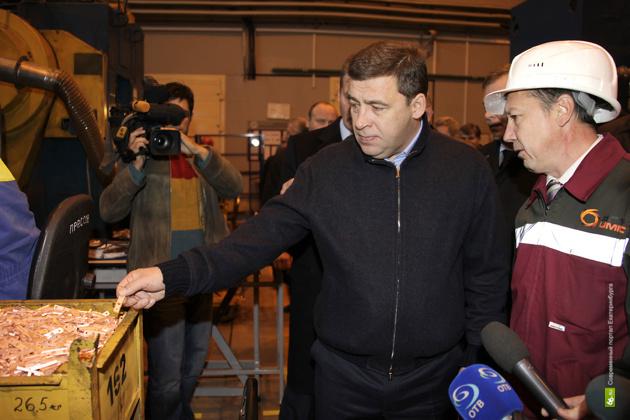 Правительство Куйвашева обещает свердловчанам райскую жизнь