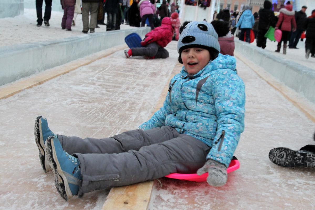 Дед Мороз рискует замерзнуть. Неделя в Екатеринбурге будет холодной и снежной