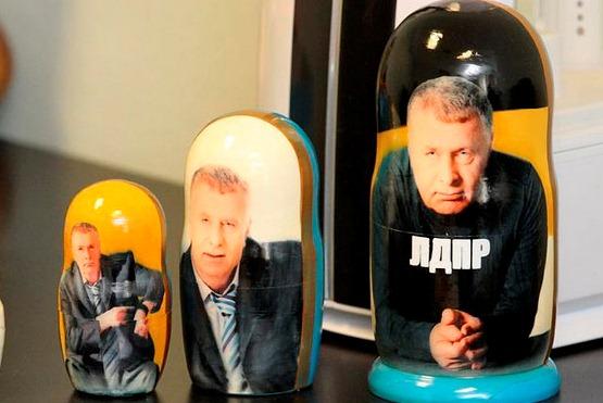 Жириновский: «Это не метеорит, это американцы оружие испытывают»