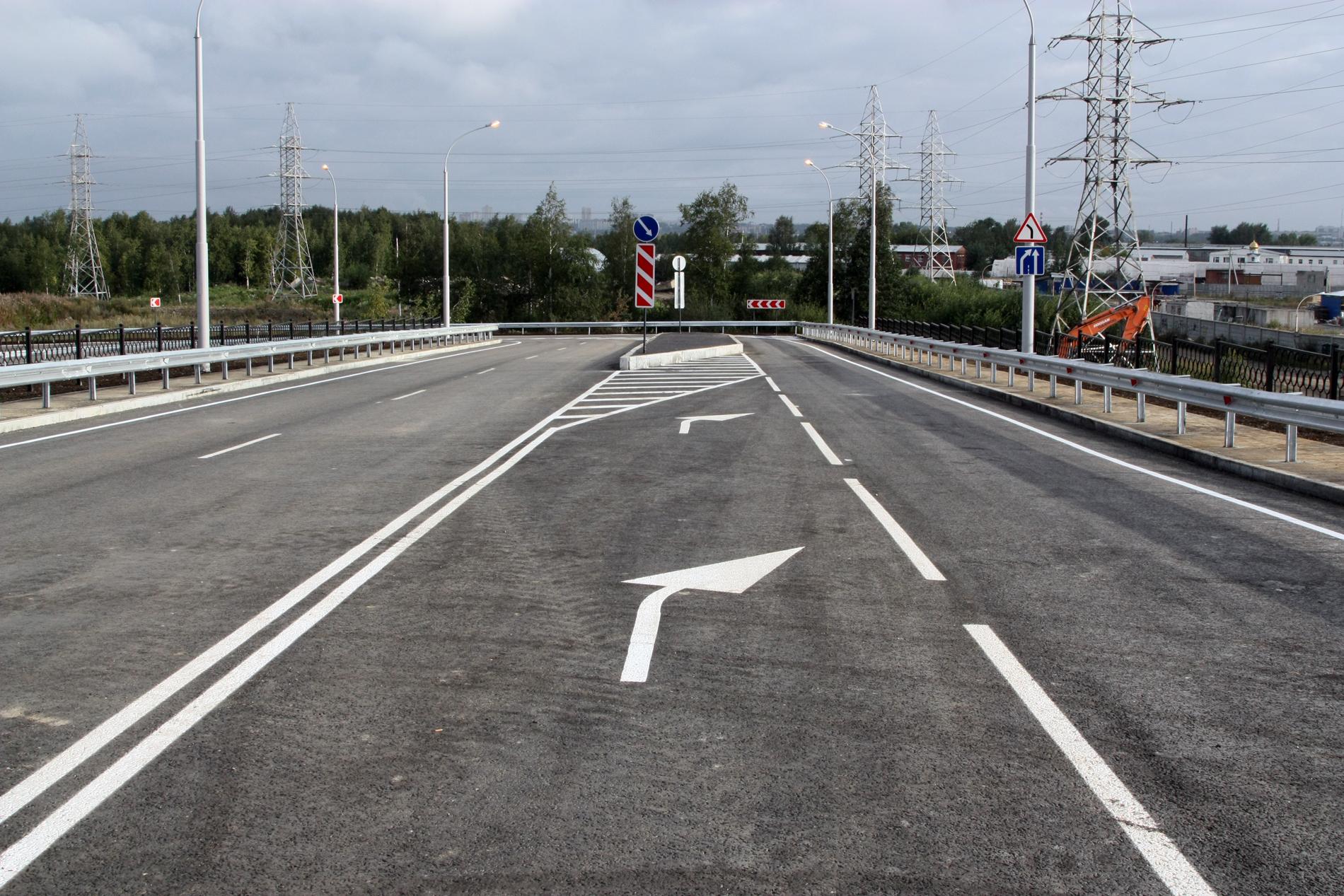 За июнь в Екатеринбурге отремонтировали 243 500 квадратных метров дорог