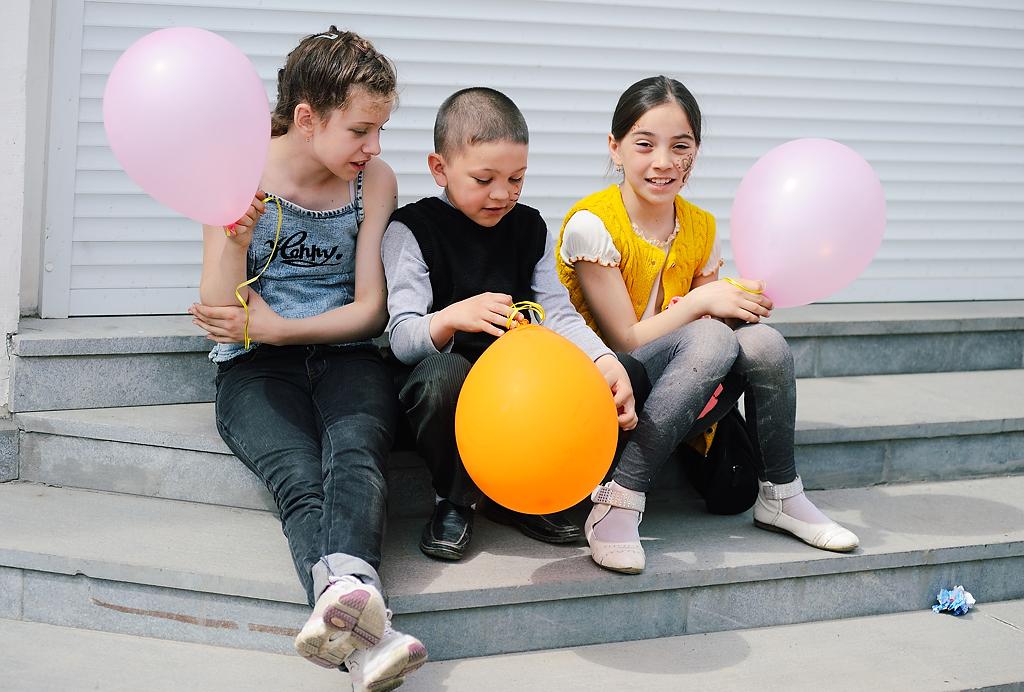 В Екатеринбурге продлили работу загородных детских лагерей