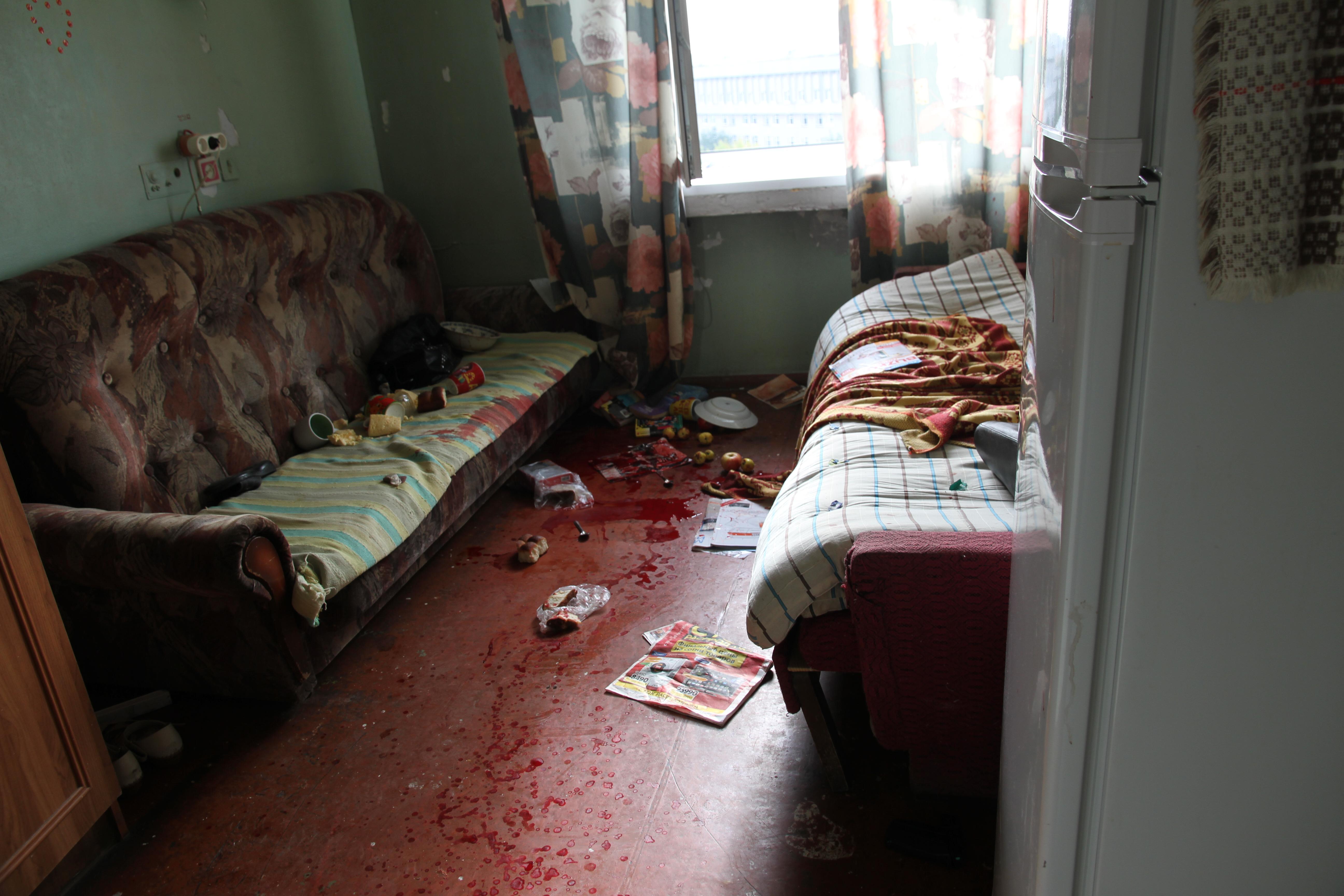 За убийство медсестры екатеринбургскому фельдшеру грозит 15 лет колонии