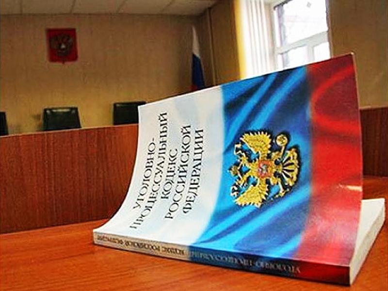 Новоуральский опер получил условный срок за попытку посадить невиновного