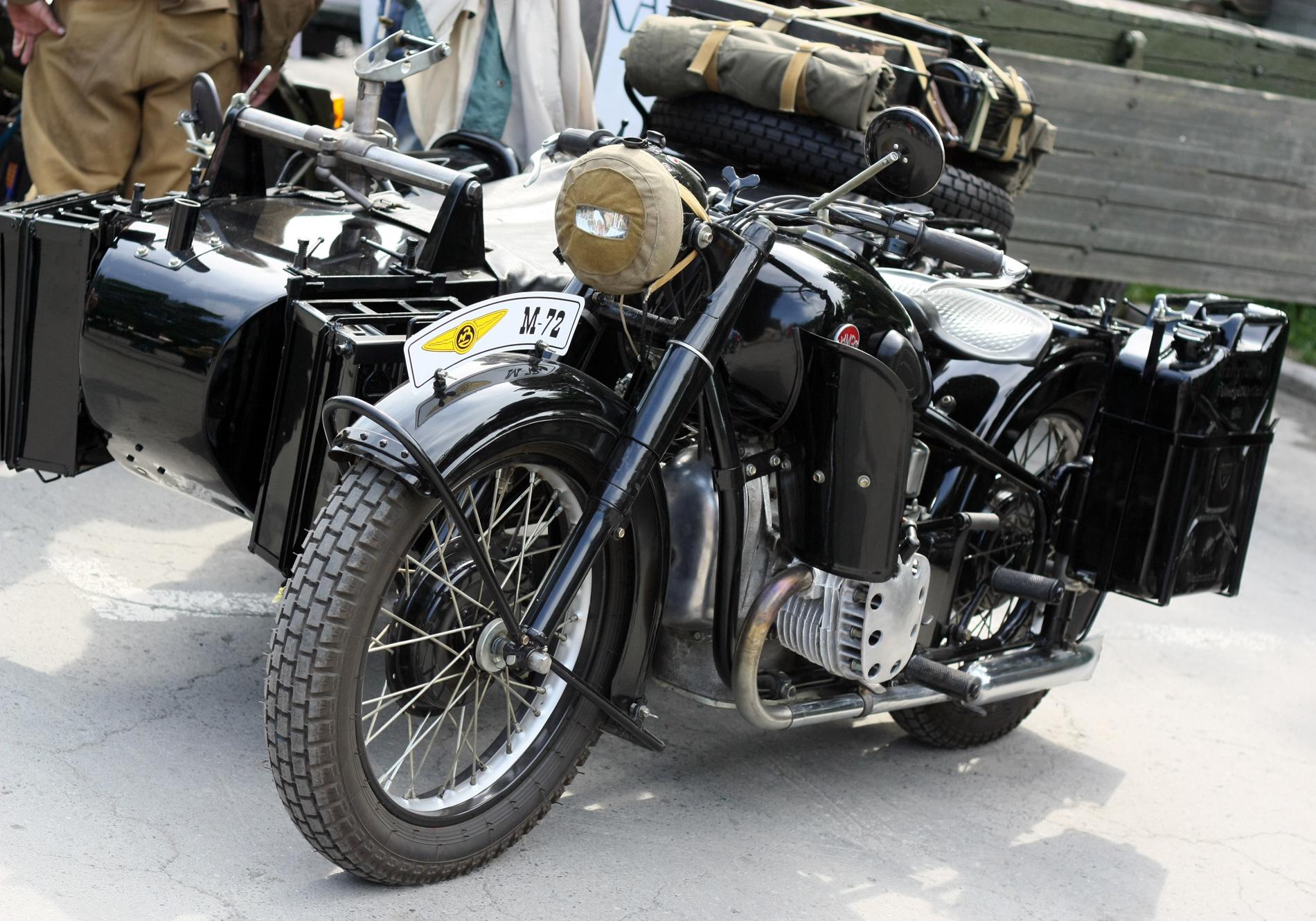 Ирбитский мотоциклетный музей лишится части площадей