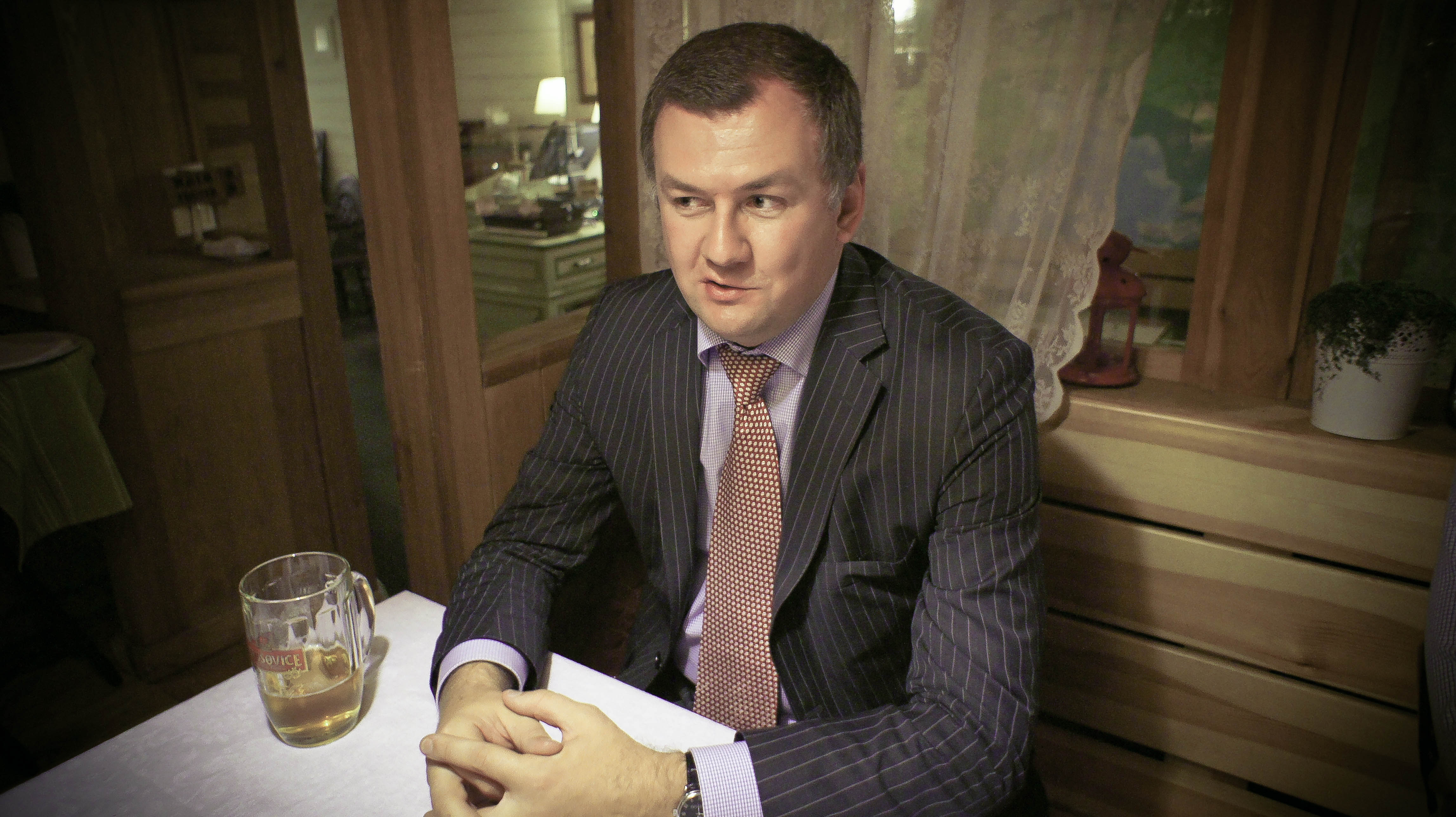 Религиовед Роман Силантьев: Ваххабиты уже стали министрами и прокурорами
