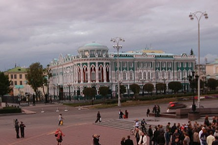 Екатеринбург вылетел из тройки перспективных мегаполисов из-за горожан