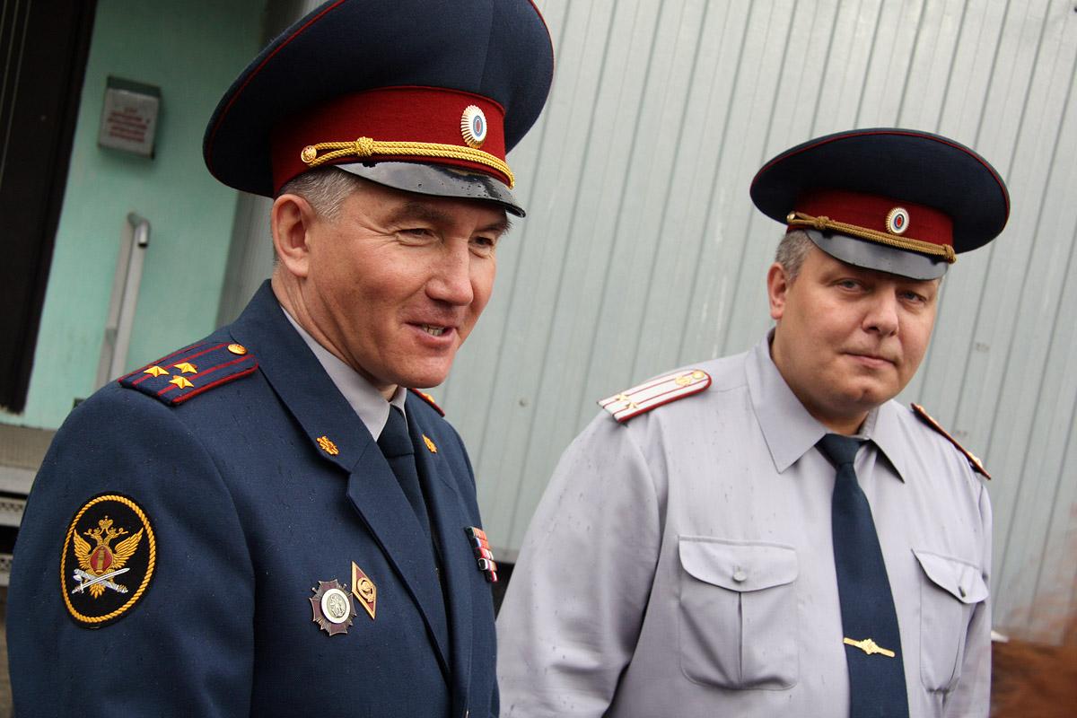 Следователи успокоили: пыток в ИК-2 не было. Но Худорожкова все равно ждут в суде