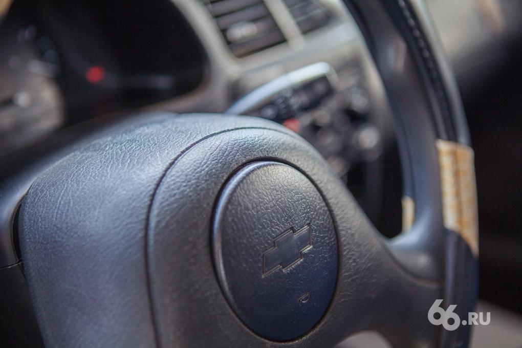 Вторые руки: разбираемся в нюансах покупки подержанных Chevrolet