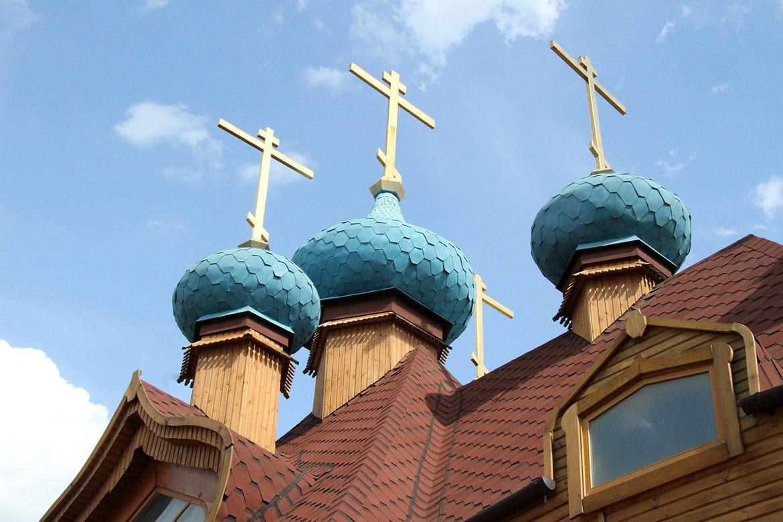 В Екатеринбурге открывается первый клуб для паломников