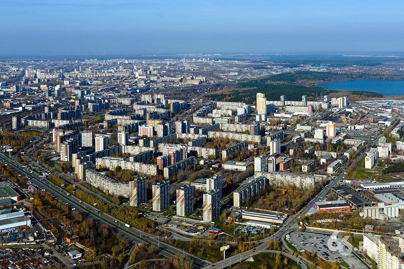ЛСР построит жилье на месте одного из цехов завода ЖБИ