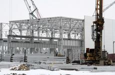 Вексельберг сэкономит два миллиарда при строительстве нового цеха КУМЗа