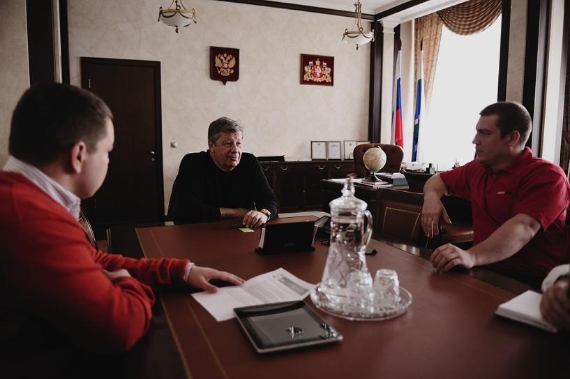 Аркадий Чернецкий: «Мы все сделали правильно»