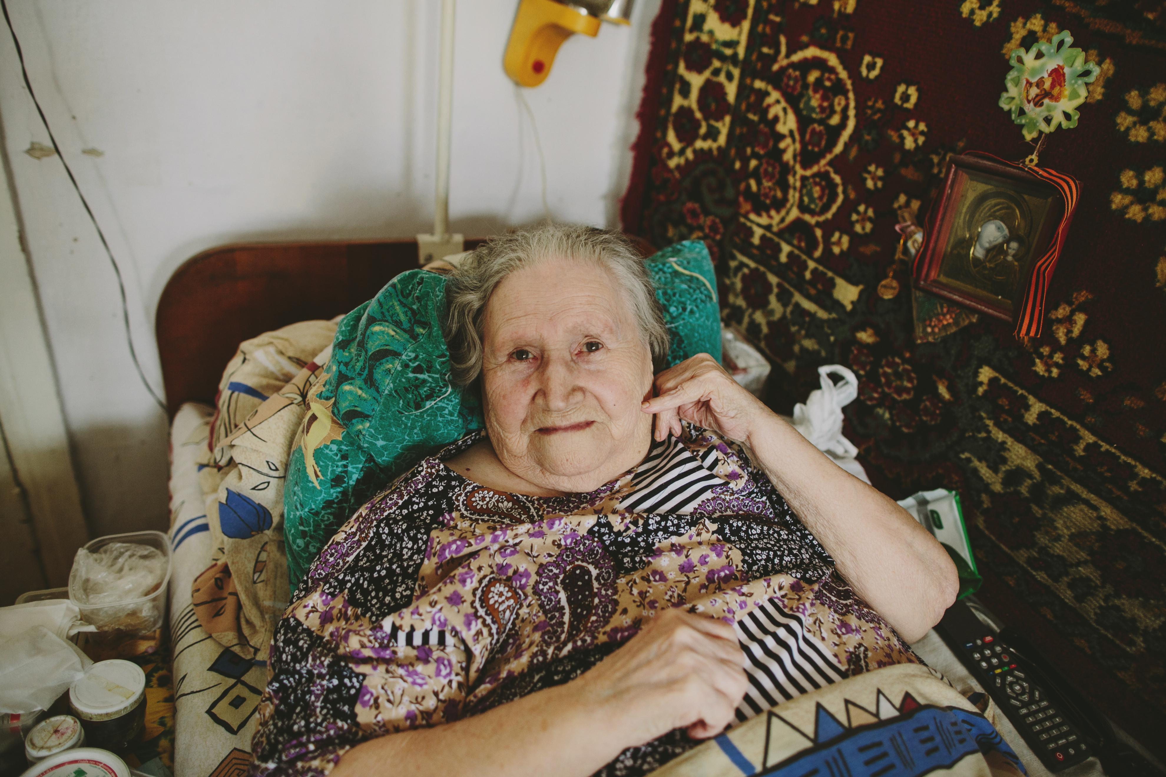 Живые легенды: публикуем истории ветеранов из Верхней Пышмы