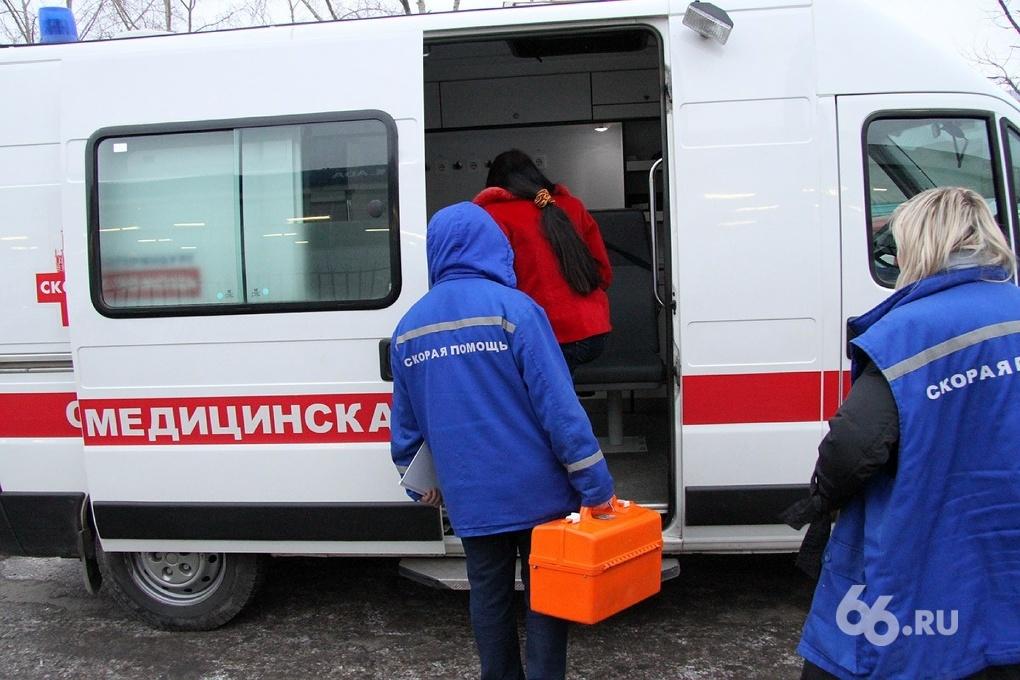 В Екатеринбурге младенец умер по недосмотру врачей
