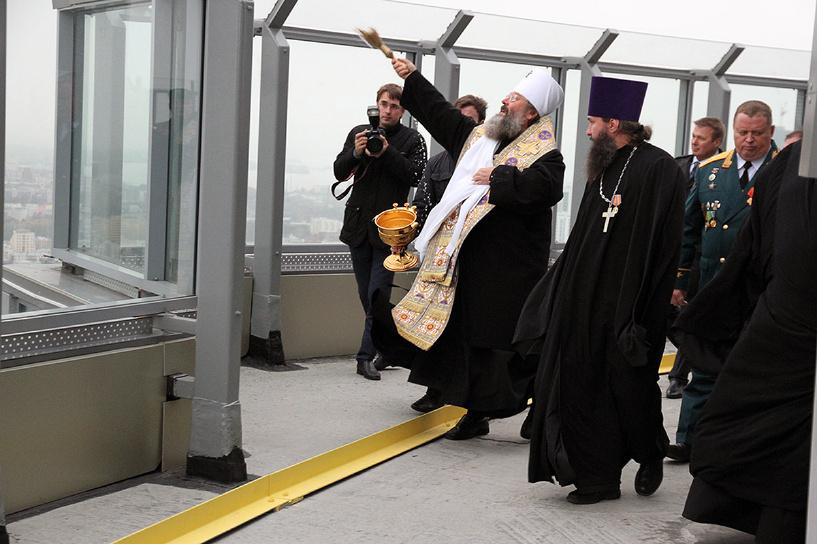 Екатеринбургский митрополит предложил перенести День города ради православных