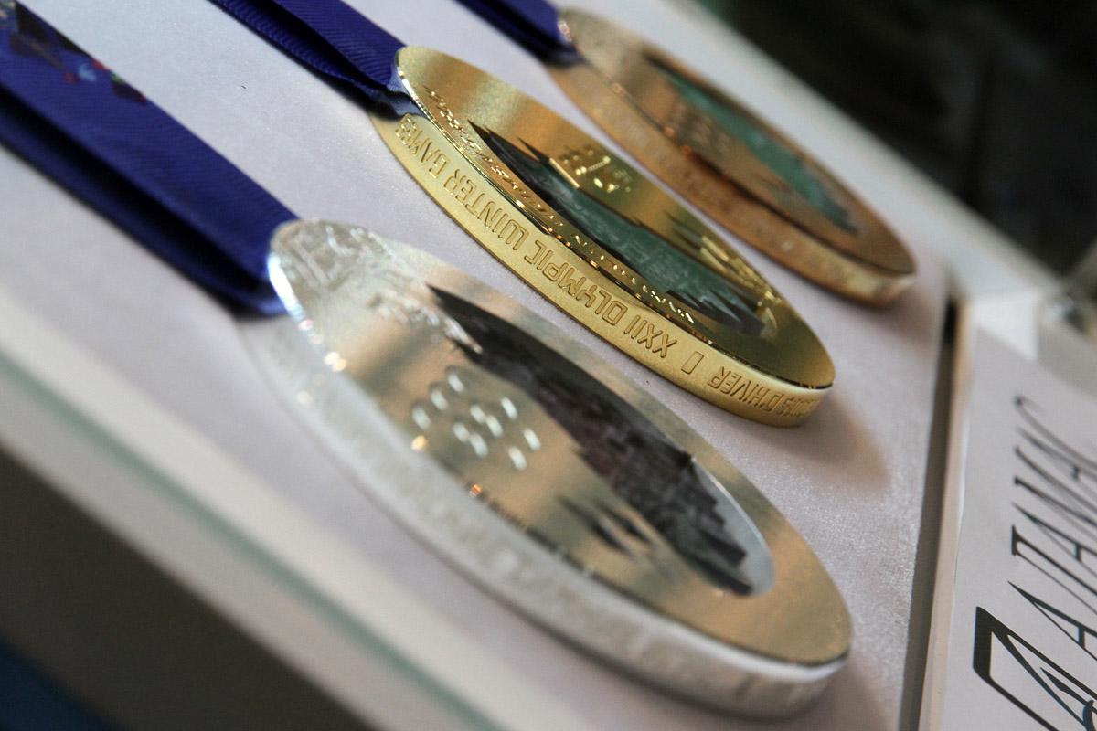 Рапопорт: как награждать свердловских олимпийцев, придумает губернатор