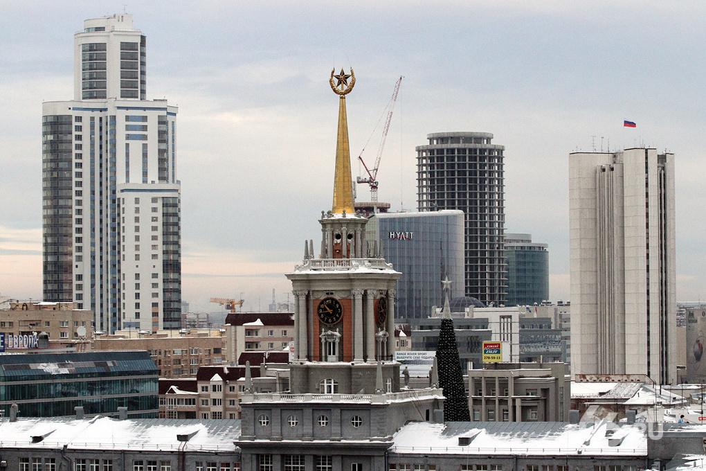 Нет вопросов: пиарщики мэрии удалили опрос про замену часов на Плотинке