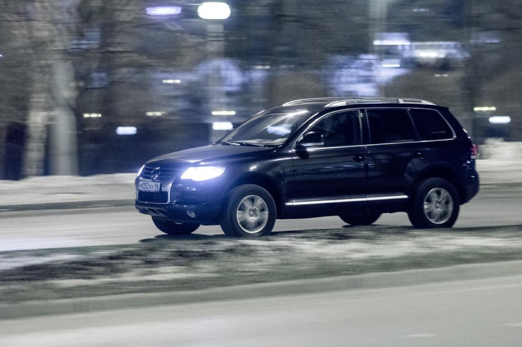 Вторые руки с RVS-master: муки выбора подержанного Volkswagen Touareg