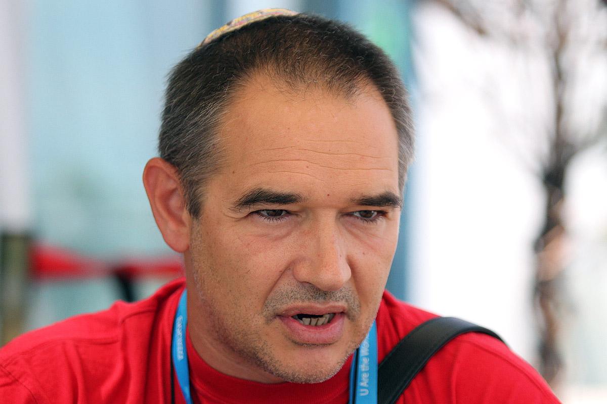 Антон Носик (dolboeb): «Есть два варианта — либо сопротивляться, либо уезжать»