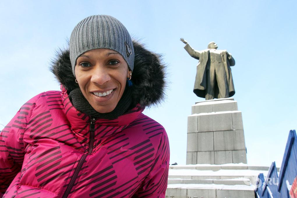 Кубинская олимпийская чемпионка сравнила Екатеринбург с Островом свободы