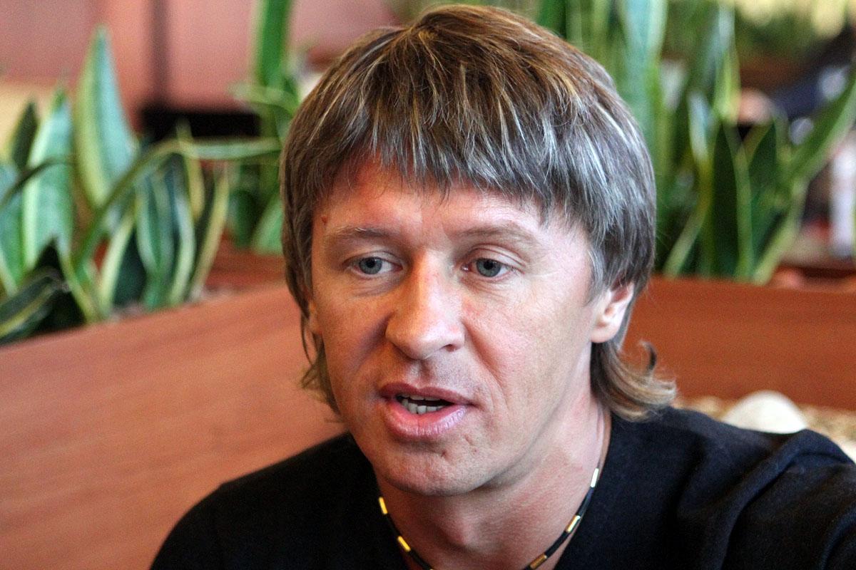 Сергей Исаев: «Автомобилисту» надо изжить комплекс аутсайдера»