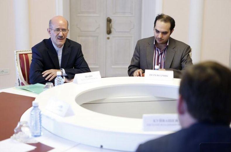 Иран откроет в Екатеринбурге генконсульство