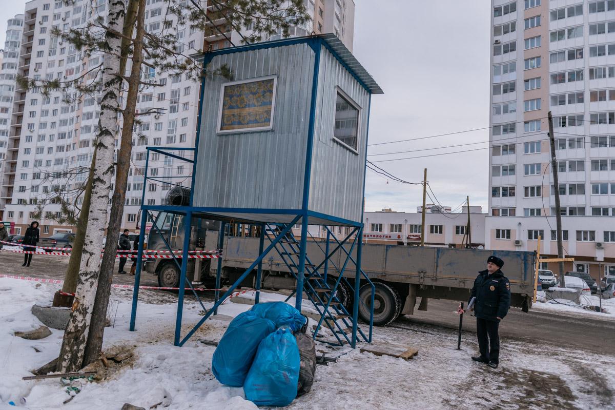 Крючкотворство и волокита: глава Ленинского района наплевал на нелегальные парковки