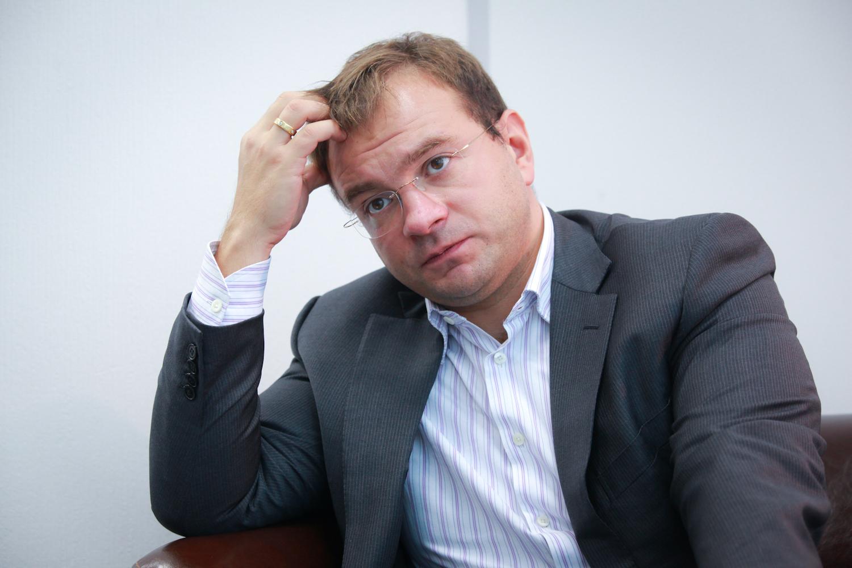 Вячеслав Трапезников: «Сколько потеряет областной бюджет на министрах?»