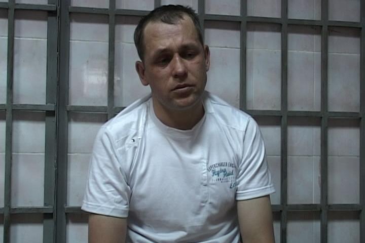 Полицейские поймали подозреваемого в грабежах магазинов на Сортировке