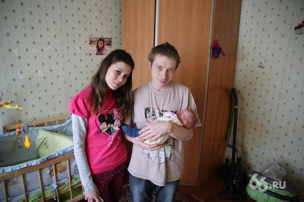 Версия сыпется: похищение грудничка на ВИЗе могла выдумать его мать