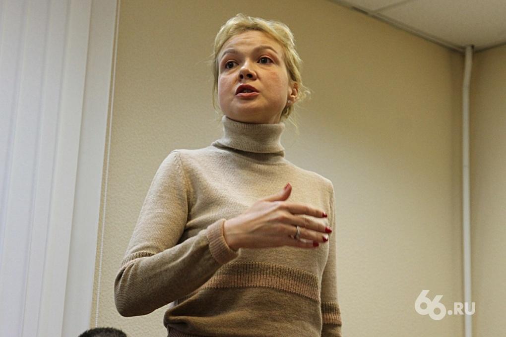 «Нас вынудили заключить договор». Финдиректор ОТВ дала показания против Пановой