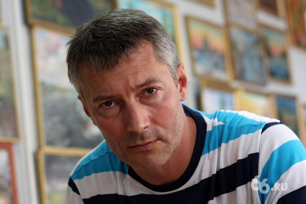 Ройзман возглавил список «Гражданской платформы» на выборы в Гордуму