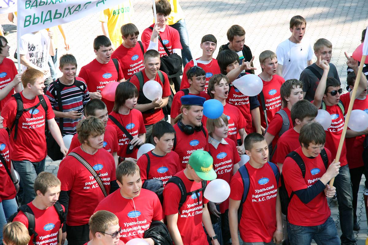 «Роспатриотизм» научит школьников любить Россию
