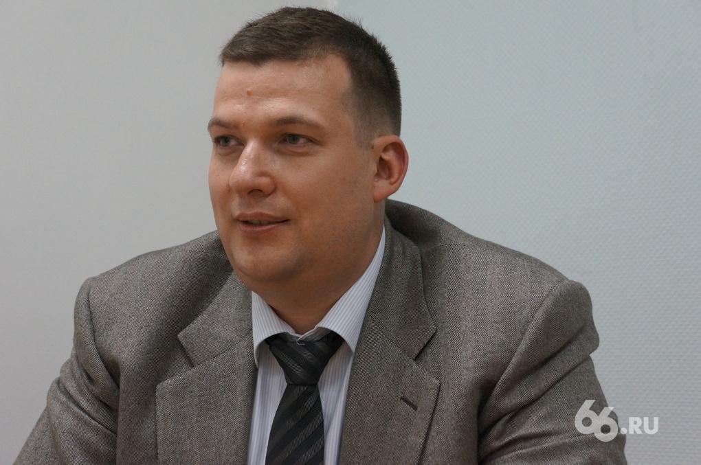 Константин Строганов: «Ройзман пиарится на реабилитантах»