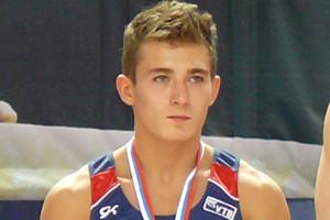 Гимнасты из «Локомотива» завоевали медали международного турнира
