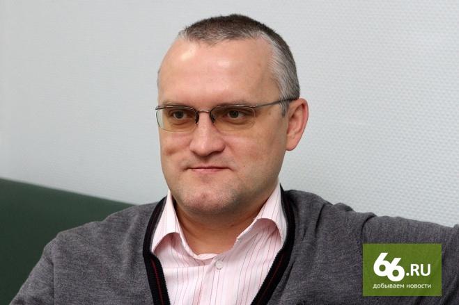 Виталий Калугин: «Недвижимость — бег по замкнутому кругу»