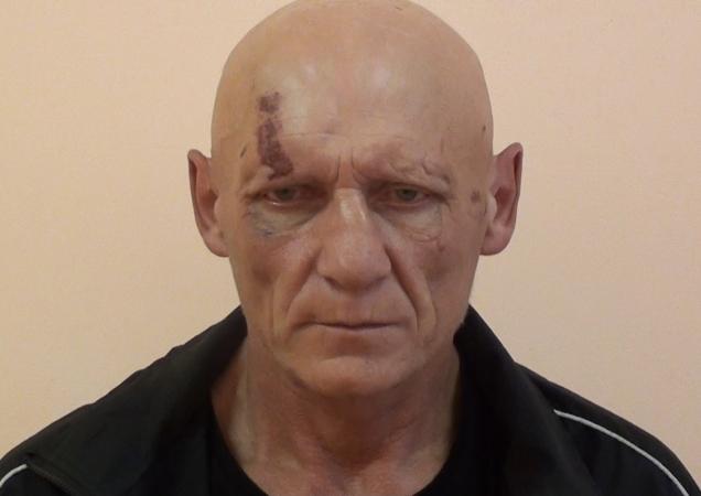 В Екатеринбурге участковый задержал грабителя