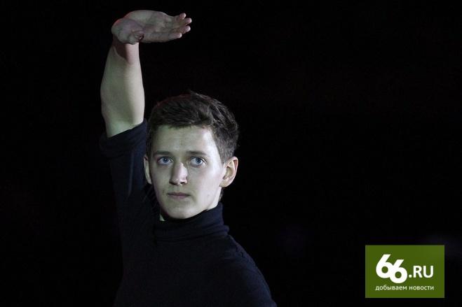 Екатеринбуржец Максим Ковтун стал двукратным чемпионом России по фигурному катанию